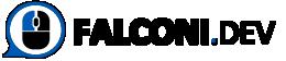 Falconi.dev sviluppo applicazioni frontend backend web based, applicazioni smartphone e desktop
